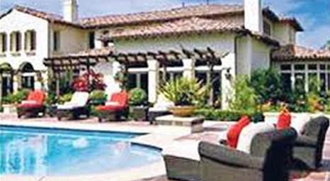 Justin Bieber'ın 6 milyon dolarlık bekar evi