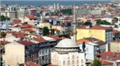 İstanbul'da kentsel dönüşüm kaçınılmaz!