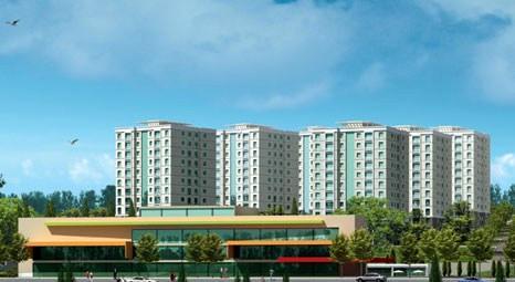 Fiyaka Esenşehir'de 119 bin TL'ye 3+1 daire!