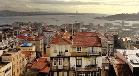İstanbul manzarası 1 milyon dolar!