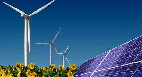 Patronların gözü yenilenebilir enerjide…