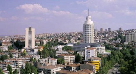 Sinpaş GYO Ankara İncek'i cazibe merkezi yapacak!