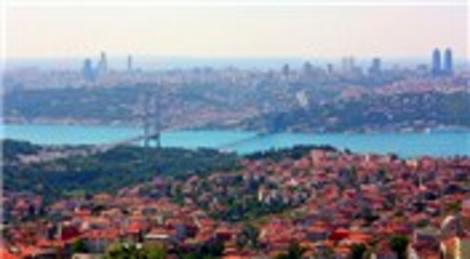 İstanbul Kentsel Dönüşüm maliyeti 300 milyar TL!