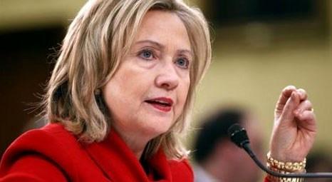 Hillary Clinton Feriköy Pazarı'nda!