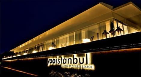 Yoo İstanbul'un metrekaresi 7 bin dolar
