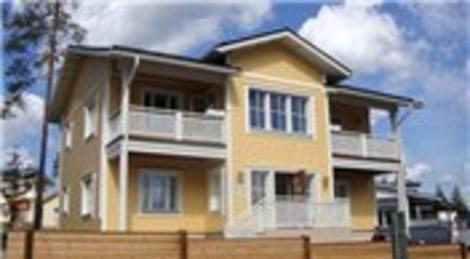 Kredi ile ev alıp kiraya vermenin avantajı