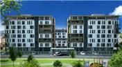Citylife Kurtköy'de 1+1 daire 141 bin 450 TL