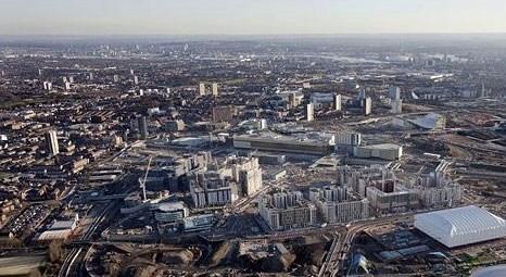 Londra'da konut yardımı alanlar şehir dışına!