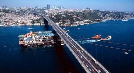İstanbul'a 3. köprü bir başka bahara mı kaldı?