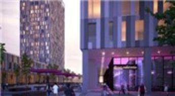 Divan Residence at G Plus'ın % 85'i satıldı