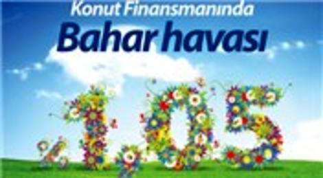 Bank Asya'da bahar kampanyası
