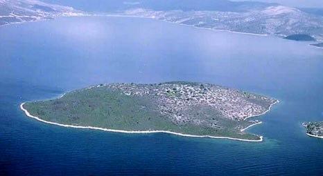 Katar Emiri Yunanistan'dan ada satın aldı!