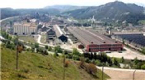 Kardemir Çelik'e 98 milyon TL'lik yatırım geliyor!