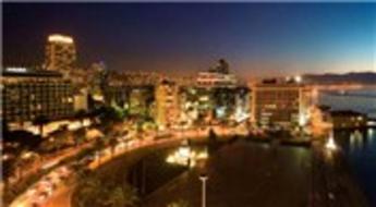 EXPO 2020 İzmir İnciraltı'nda yapılacak!