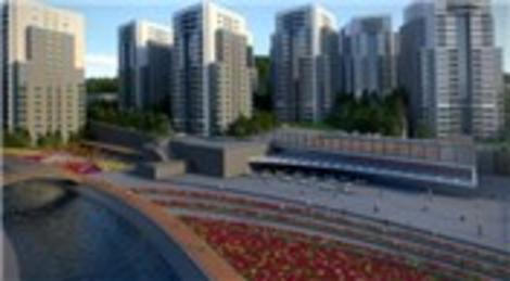 TOKİ Rize'ye kentsel dönüşümle 5 yılda 5 bin konut yapacak!