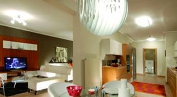 ParkOran'a Koleksiyon Home örnek daireyle dokundu!