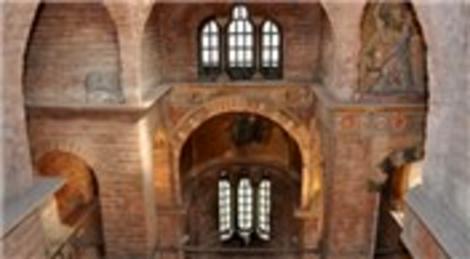 Kültür ve Turizm Bakanlığı 540 firmaya restorasyon yaptıracak!