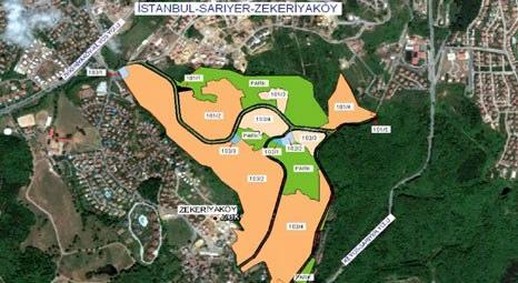 Zekeriyaköy'de Artaş İnşaat önde gidiyor!