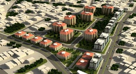 Seyhan'da en büyük kentsel dönüşüm yapılacak!