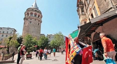 İstanbul'da her semtin ayrı bir sokak lezzeti var!