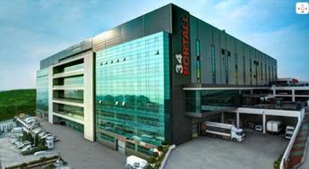 Özak GYO 8 Mayıs'ta 34Portall İş Merkezi'nde!