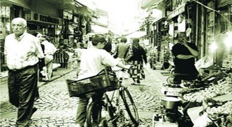 Kadıköy'ün Tarihi Çarşısı turizme kazandırılıyor!