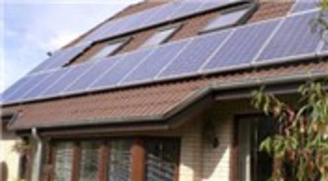 Güneş enerjisi sayesinde elektrik faturanız düşsün!