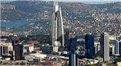 Diamond of İstanbul en yüksek bina olacak!