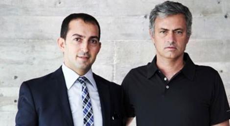 Sinpaş GYO Jose Mourinho'yu İstanbul'a getiriyor!