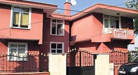 Necla Nazır Emirgan'daki evi satışa çıkardı!