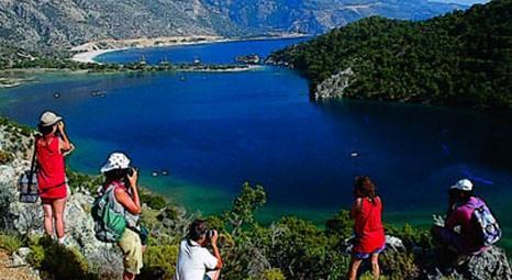Türkiye turizmde 2012'ye sıkıntılı giriyor!