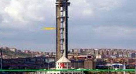 Ankara Cumhuriyet Kulesi yıkılmayacak!