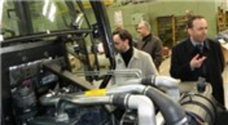Sanko Holding Başak Traktör Fabrikası'nı 30 milyon TL'ye satın aldı!