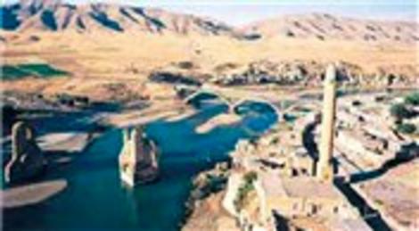 Ilısu Barajı her şartta faaliyete geçecek!