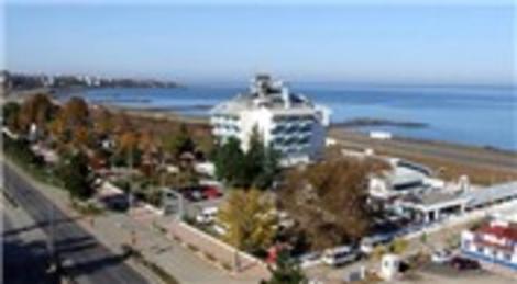 Trabzon Beşikdüzü Belediyesi, turistik tesis satıyor!