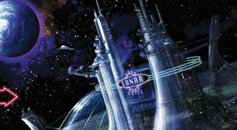 Uzay oteli gerçek mi oluyor?