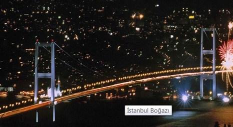 İstanbul büyümesiyle dünyaya meydan okuyor!