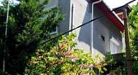 Harika Avcı'dan Boğaz'da 2.5 milyon TL'ye villa!