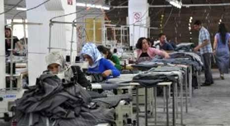 ALK Giyim Hakkari'de 100 kişilik fabrika açtı!
