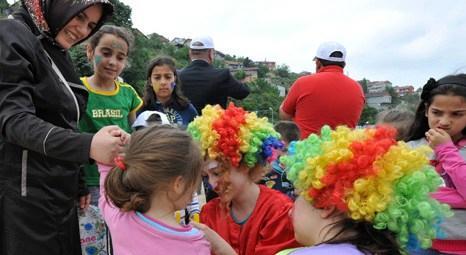 Viaport Çocuk Bahar Şenliği 2015 69