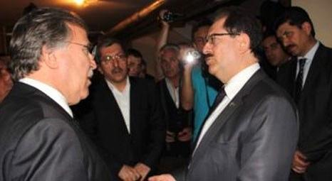TOKİ Başkanı Ahmet Haluk Karabel Karabük'ü ziyaret etti!