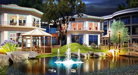 Güral, Türkiye'nin en büyük termal otelini açtı!