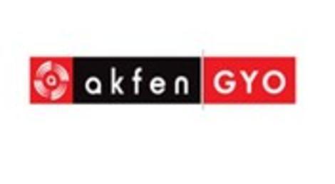 Akfen GYO'nun Mart 2012 itibariyle duran varlıkları 1 milyar 124 milyon TL!