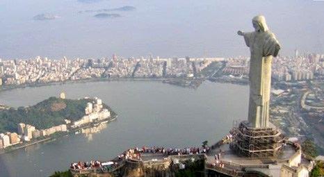 Anadolu'yu kalkındıran projeler Rio yolunda!