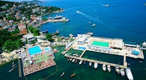 Prens Adaları İstanbul'dan  kaçamağın ilk adresi!