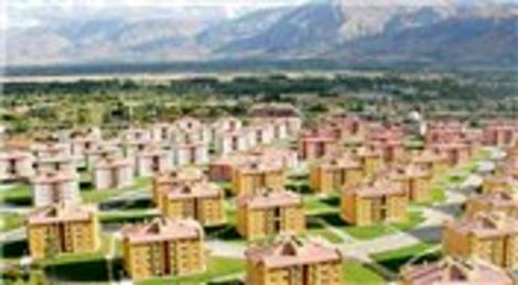 Kentsel dönüşüm maket evlerle anlatılacak!