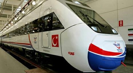 Ankara-İzmir YHT projesi için kamulaştırma!