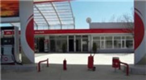 Çorum Belediyesi'nden satılık akaryakıt istasyonu!