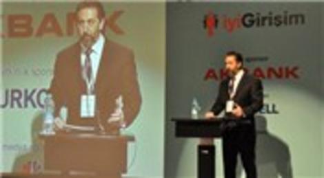Özcan Tahincioğlu 2. İyi Girişim Zirvesi'nde konuşacak!