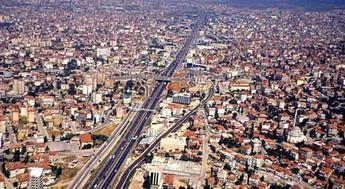 Kurtköy yeni projelere ev sahipliği yapıyor!
